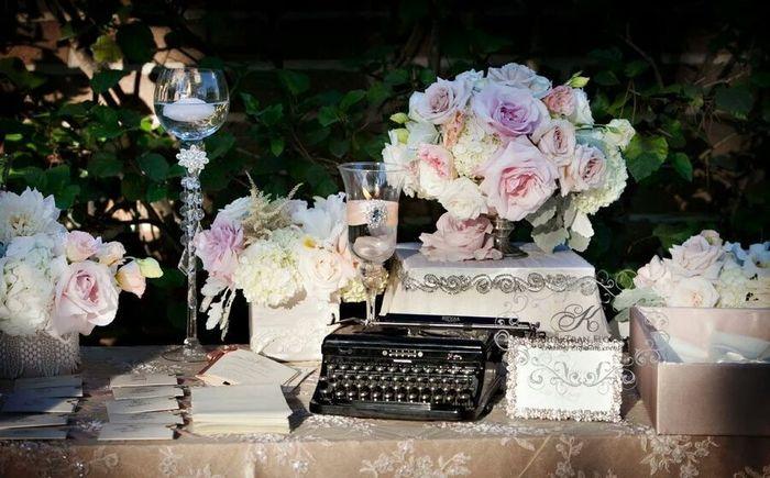 Decoraci n boda vintage organizar una boda foro - Organizar una boda ...