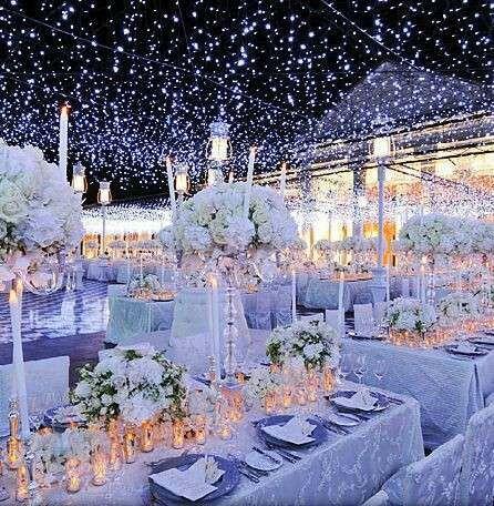 decoración boda romántica - organizar una boda - foro bodas