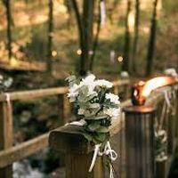 Decoración boda en el bosque - 6