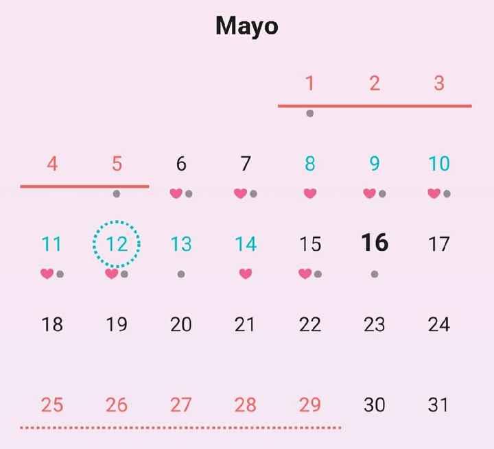 Buscadoras de Mayo 2020 - 1
