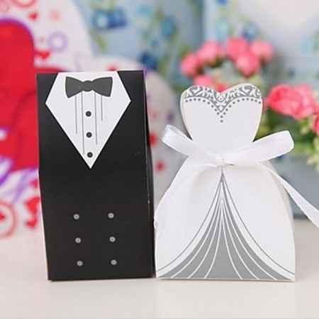 Cajitas Bride