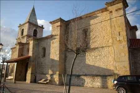 iglesia hinojedo