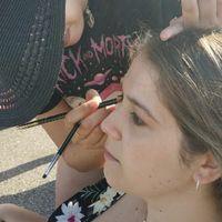 Maquillaje fotos pedida-preboda - 2