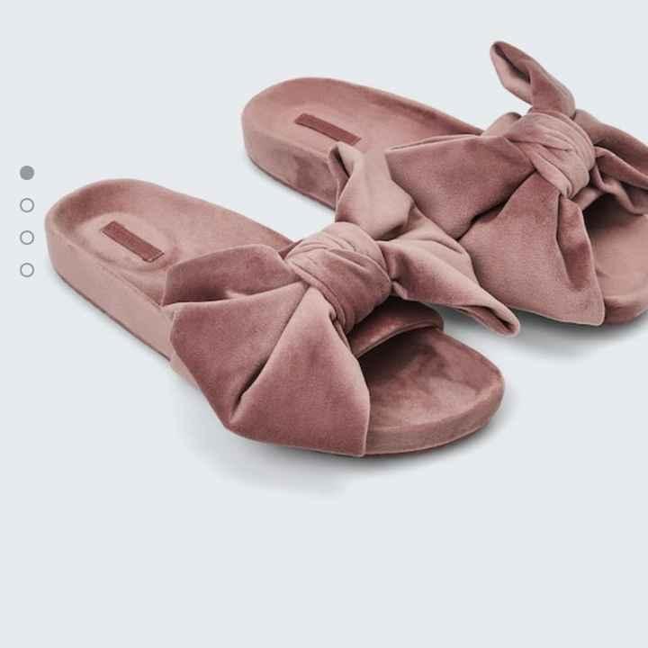 Zapatillas de casa - 1