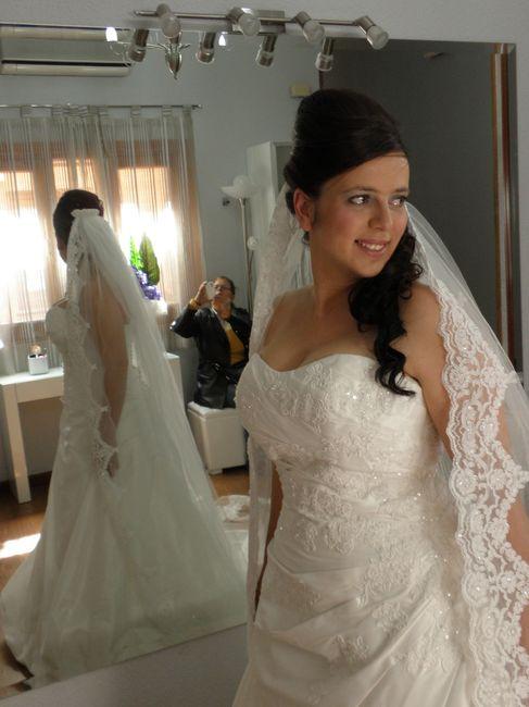 mi vestido de novia - guadalajara - foro bodas