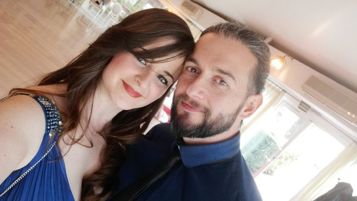 ¡Comparte vuestra foto de pareja favorita! 😍 27
