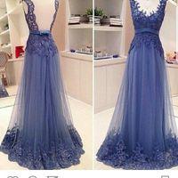 En busca del vestido... - 1
