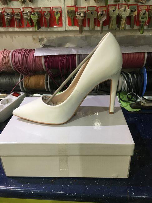 Sandalias o stilettos? 2