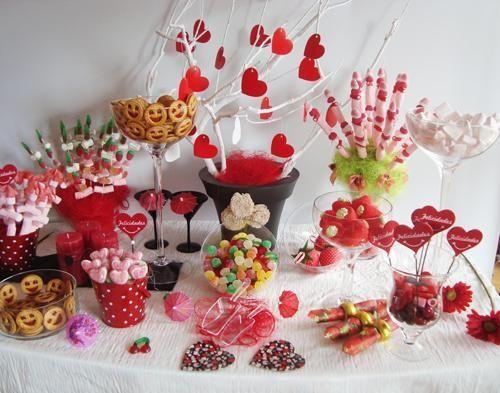 Candy bar cantabria foro - Preparar mesa dulce para comunion ...