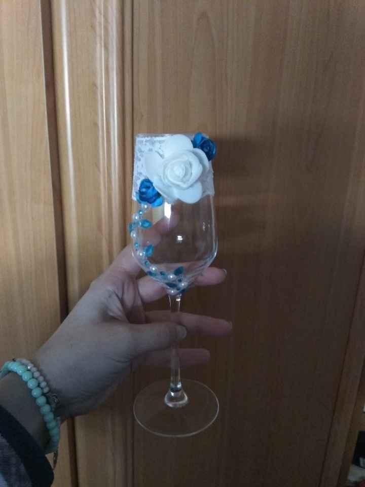 "Copas ""recicladas"" - 2"