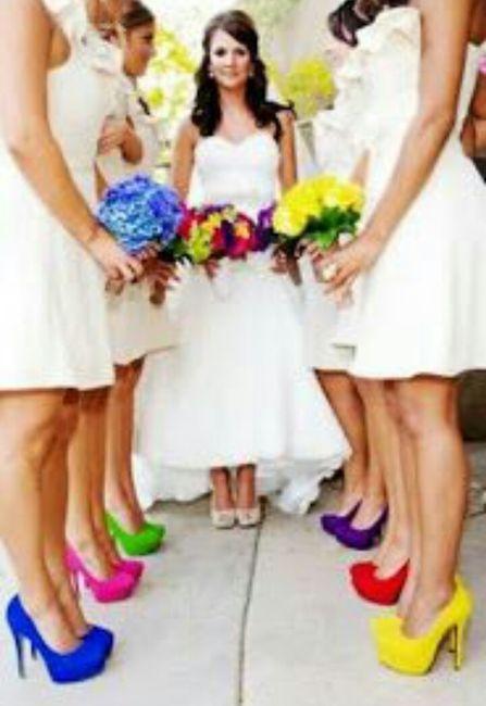 Inspiraci n pin up organizar una boda foro - Organizar una boda ...