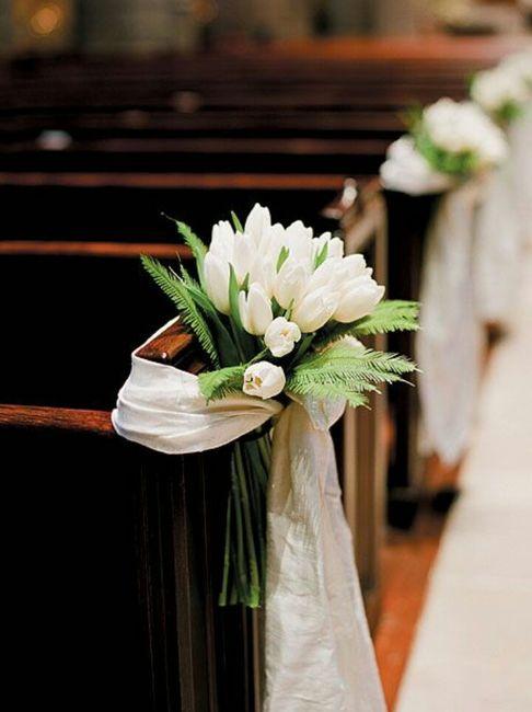 Inspiraci n tulipanes organizar una boda foro - Organizar una boda ...
