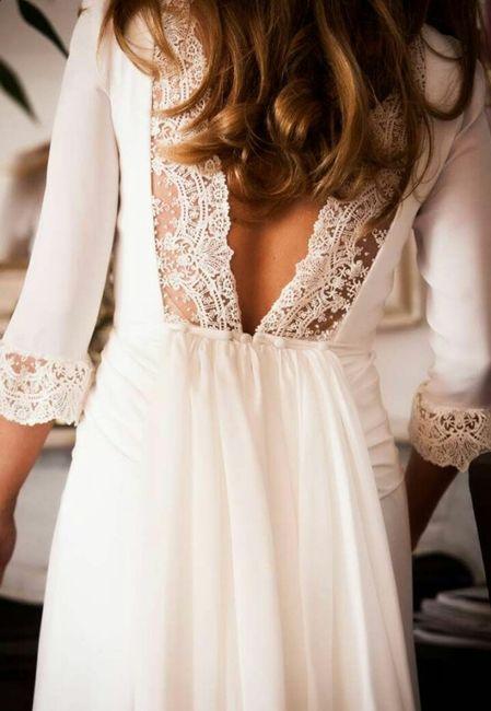 navascues novias preciosas - moda nupcial - foro bodas