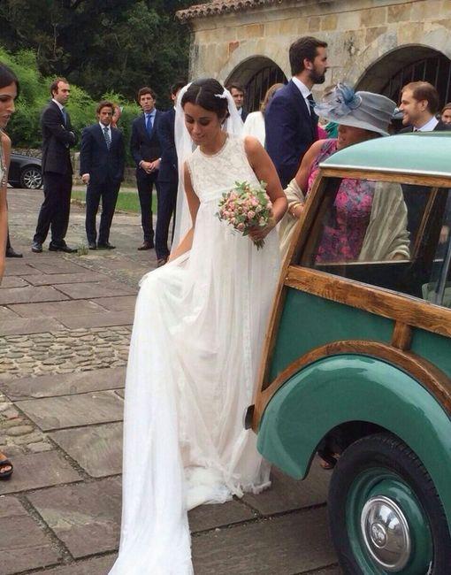 precios vestidos de novia navascues – vestidos de fiesta