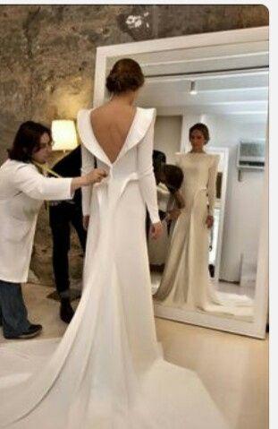 novias roberto diz - moda nupcial - foro bodas
