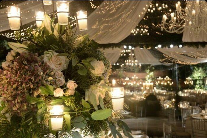Boda en marbella vogue organizar una boda foro - Decoracion marbella ...