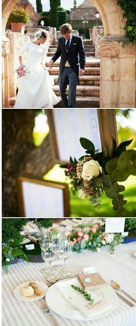 Una boda dulce organizar una boda foro for Dulce boda