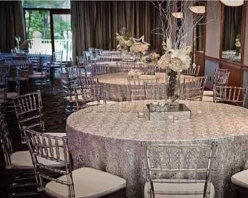 Boda decoraciones antes de la boda foro - Decoraciones en color plata ...