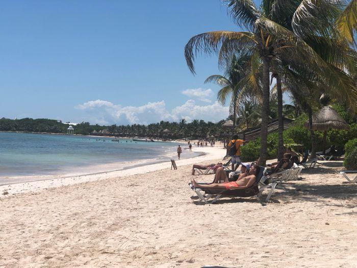 Riviera maya 1