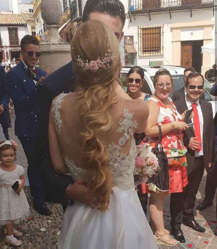 Peluquería y Maquillaje en Córdoba - 4