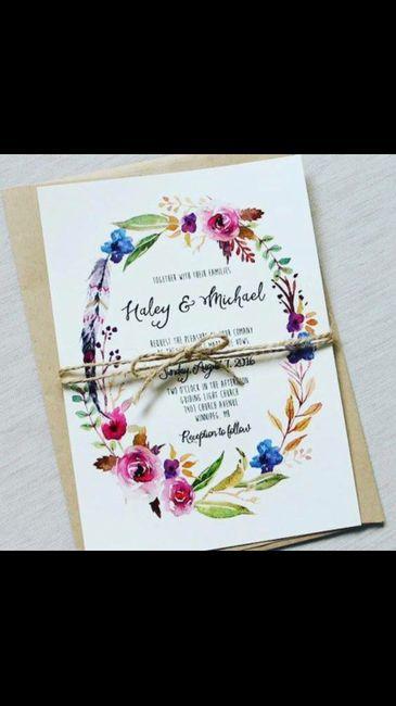 Invitación!!! - 1