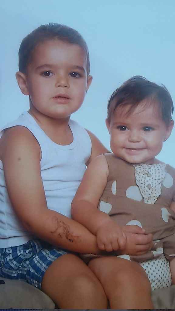 Noah & Anouk