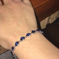 Algo azul - 1