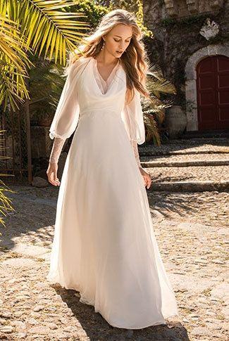 erase una vez vestidos de novia - barcelona - foro bodas