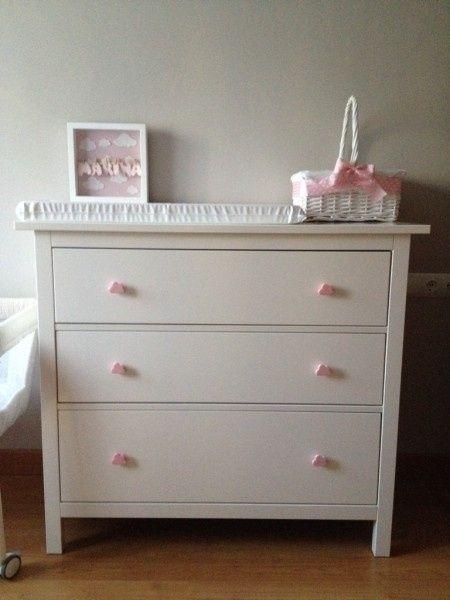 Habitaciones de bebe de ikea p gina 13 futuras mam s - Ikea comodas bebe ...