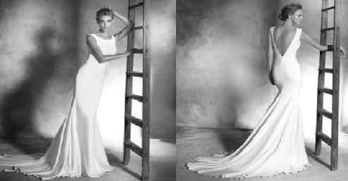 Atelier Pronovias 2016: Modelo Idalia