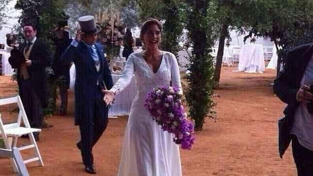 boda fran rivera