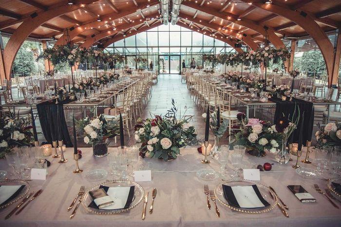 Comparte una foto de algo de tu boda 😜👇 - 1