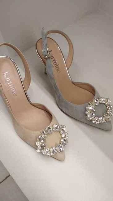 Zapatos 👠 - 1