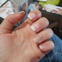 Mis uñas! - 1