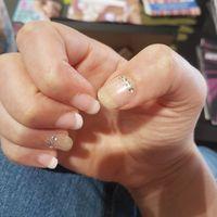 Mis uñas! - 2