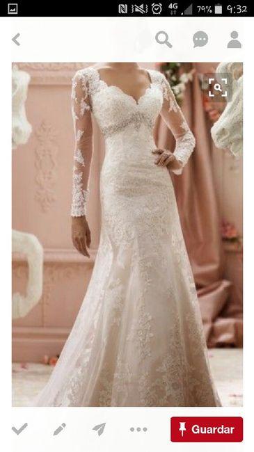 Vestidos de novia baratos ugijar