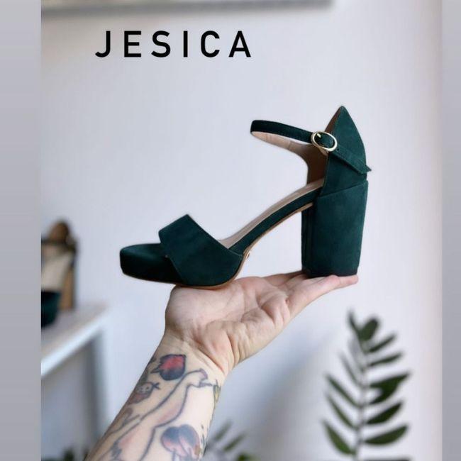 Zapatos novia! 1