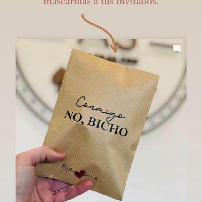 Free Covid. Fuera, bicho!! 👊🏼 8