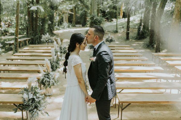 💍🤭 La boda de mis sueños... 2