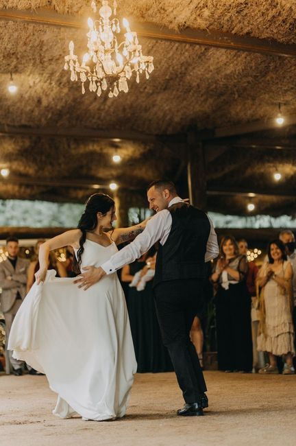 💍🤭 La boda de mis sueños... 5