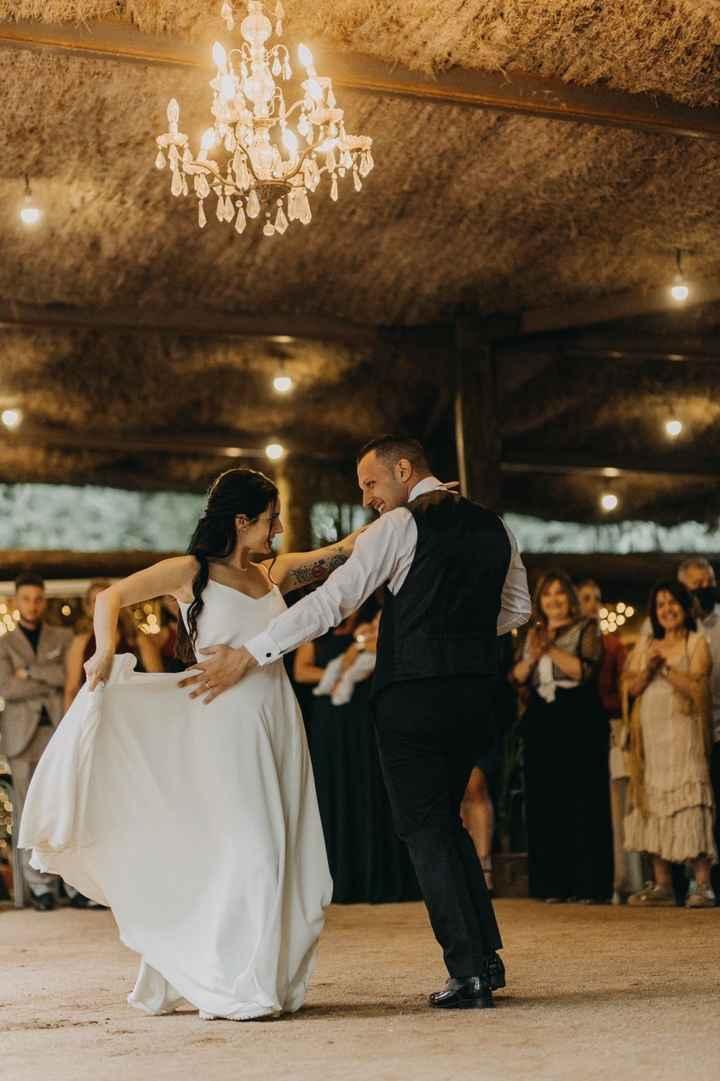 💍🤭 La boda de mis sueños... - 5