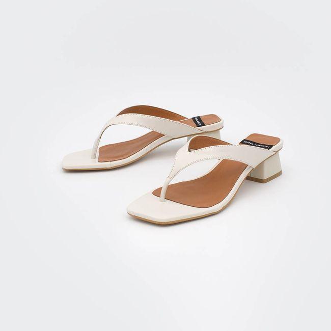 Zapatos planos 10