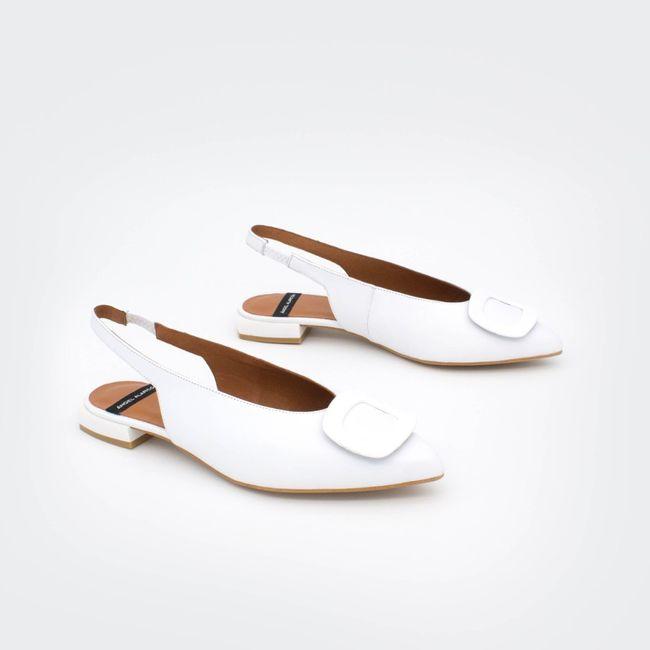 Zapatos planos 12