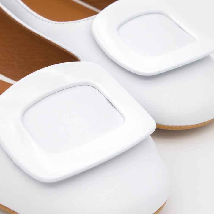 Zapatos planos - 2