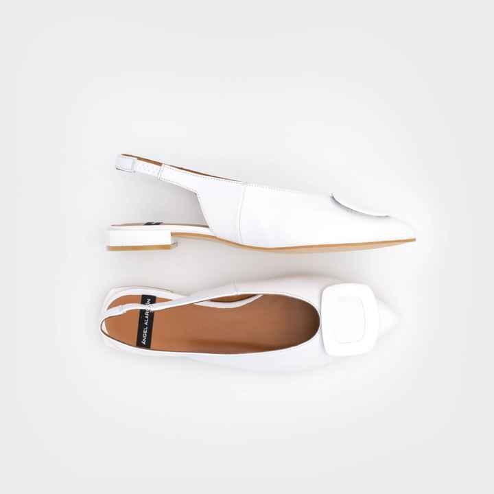 Zapatos planos - 3