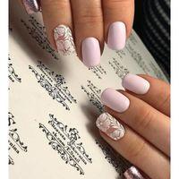 Uñas de color - 1