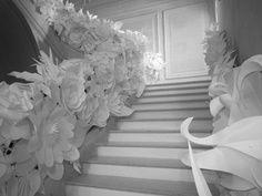 Decorar la escalera