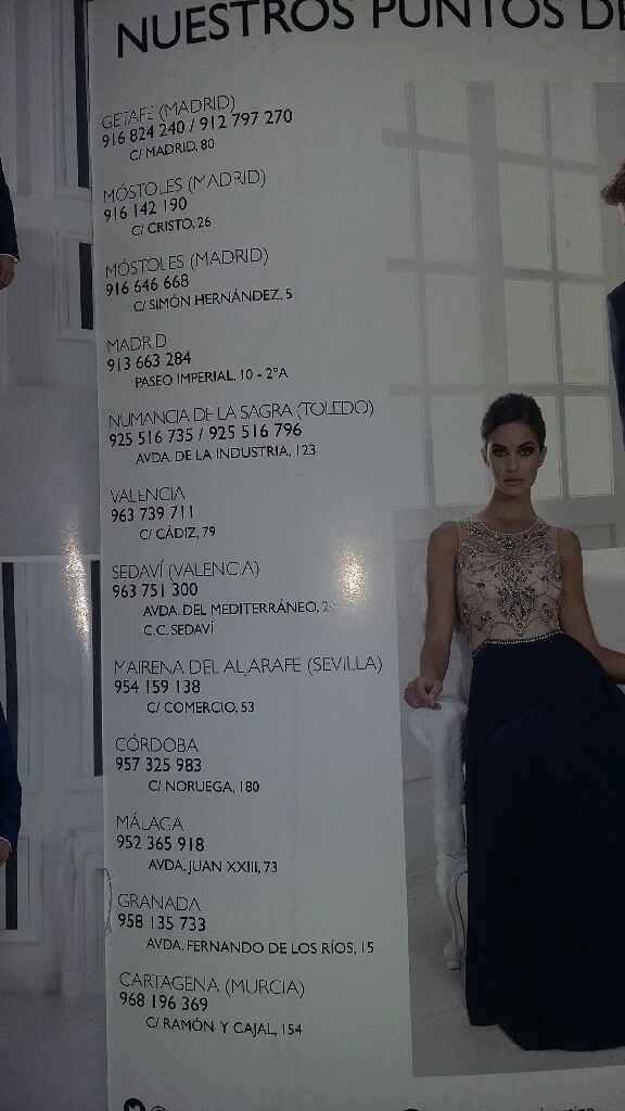 Buscar vestido - 1