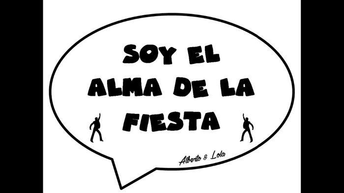 Frases Para Los Carteles De La Fiesta Foro Manualidades