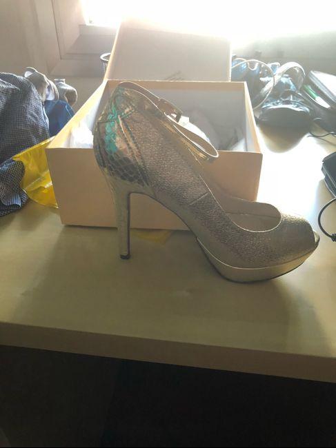 Que zapatos os gustan mas? - 1